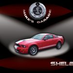 Shelby GT 500 - Easy Websites Solutions