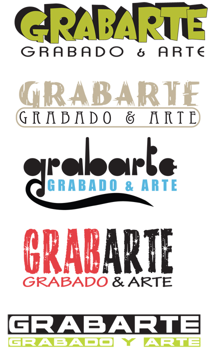 Grabarte - Easy Websites Solutions