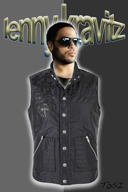 Lenny Kravitz Montage - Easy Websites Solutions