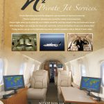 N2 Private Jet Services - Easy Websites Solutions