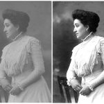 Photo Restoration - Easy Websites Solutions