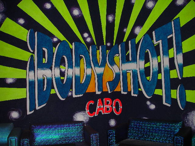 Bodyshot Cabo - Easy Websites Solutions
