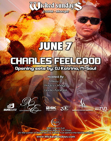 Charles Feelgood - Easy Websites Solutions