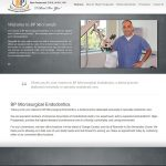 BP Microendo - Easy Websites Solutions