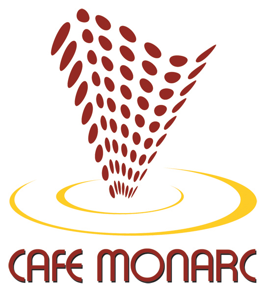 Cafe Monarc - Easy Websites Solutions