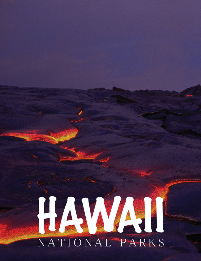 Hawaii National Park - Easy Websites Solutions