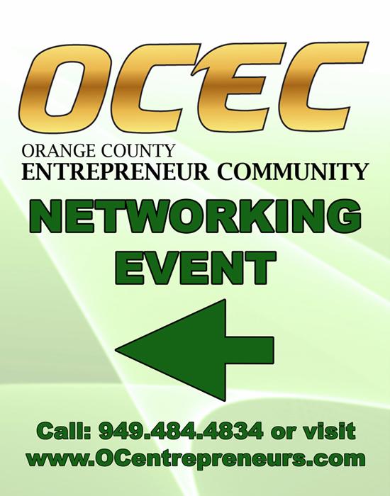 OCEC Sign - Easy Websites Solutions