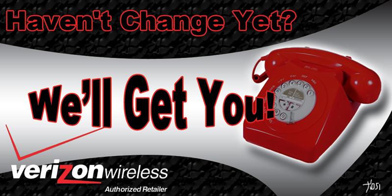 Verizon Flyer - Easy Websites Solutions
