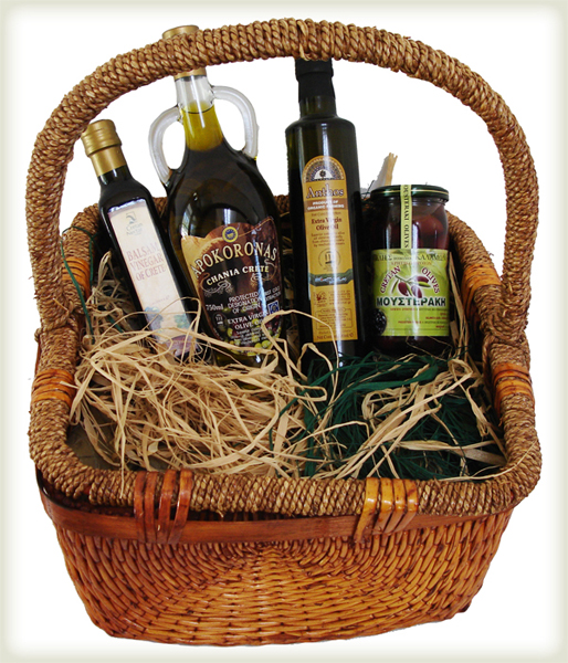 Products Basket - Easy Websites Solutions